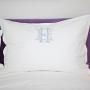 Royal Euro Pillow & Sham